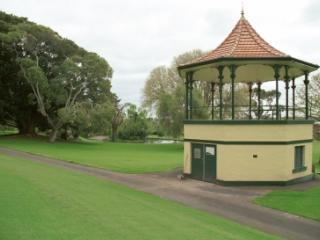 Warrnambool Park