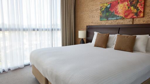 1 Bedroom Spa Suite