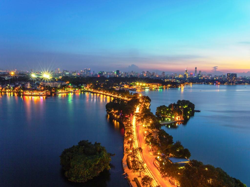 The Best of Vietnam 9 Day 8 Night Tour  Vietnam Package Tours