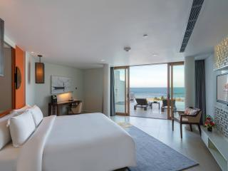 Seaview 1 Bedroom Suite