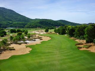Angsana Lang Co - Golf