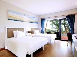 Premium Bungalow Ocean