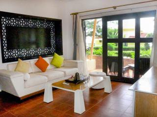 Villa Garden View
