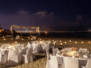 Beachfront Event