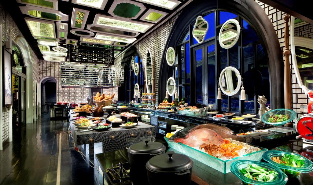 Rooms: InterContinental Danang Sun Peninsula Resort Accommodation