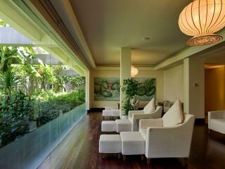 Nang Spa Lounge