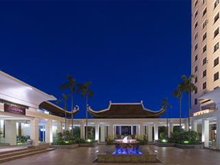 Sheraton Hanoi Hotel Exterior