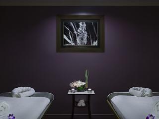 The Renaissance Spa - Treatment Room