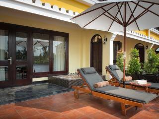 Premium Terrace Suite - Sunlounges