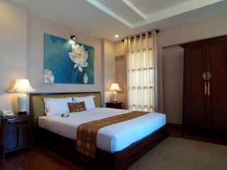 3 Bedroom Family Villa