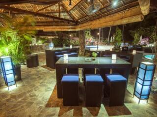 Paillote Restaurant