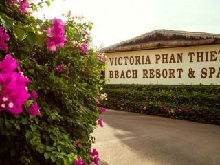 Victoria Phan Thiet Beach Resort Exterior