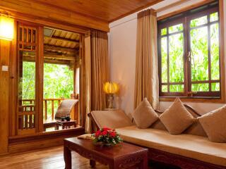 Ancient Suite Veranda