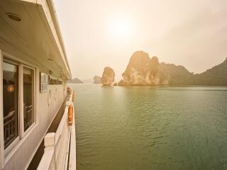1 Night Paradise Privilege Cruise