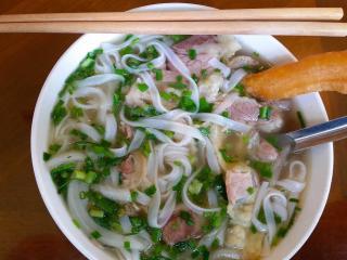 Hanoi Street Food - Pho