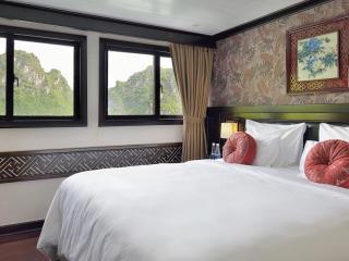 Paradise Luxury - Deluxe Cabin