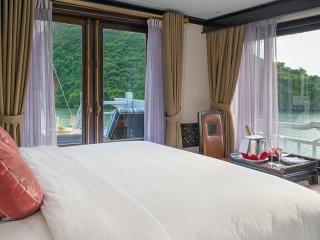 Paradise Luxury - Terrace Suite