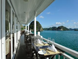 Paradise Sails - Balcony