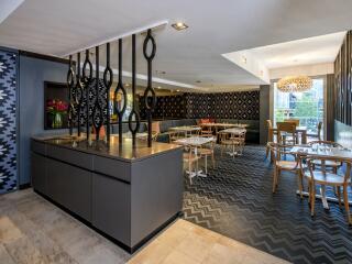 Society Bar & Kitchen