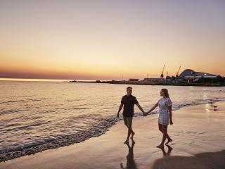 Bathers Beach, Fremantle - Tourism Western Australia