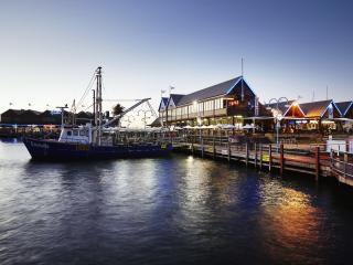 Fremantle Fishing Boat Harbour - Tourism Western Australia