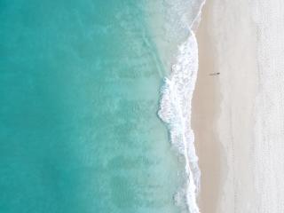 Leighton Beach, near Fremantle - Tourism Western Australia