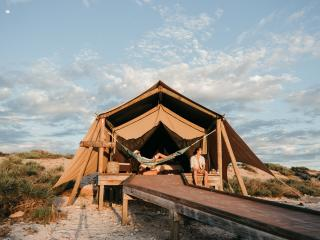 Wilderness Tent