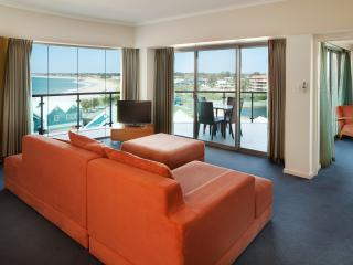 2 Bedroom Oceanview Apartment